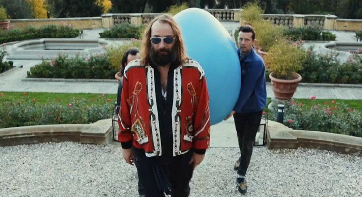 Sébastien Tellier on the Creative Process