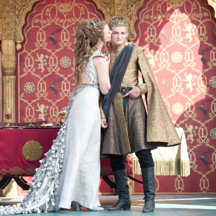 A Wedding Planner Calculates the Cost of Game of Thrones Ceremonies