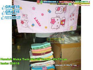 Handuk Muka Twin Warna Cantik 30x70 Cm WA/SMS/TELP: 0896-3012-3779 #SouvenirHanduk #HandukUnik #HandukFullcolor #Handukberbagaimotif #Handukkecil #HandukMuka #HandukAnak-Anak #HandukCantik #HandukMuka #TokoMuka #souvenirPernikahan