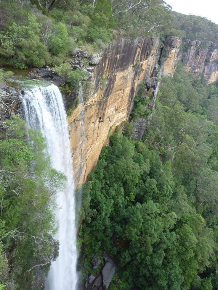 Fitzroy Falls, Kangaroo Valley NSW
