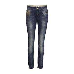 Nelly Tinted jeans fra Mos Mosh | makeover-styling.dk