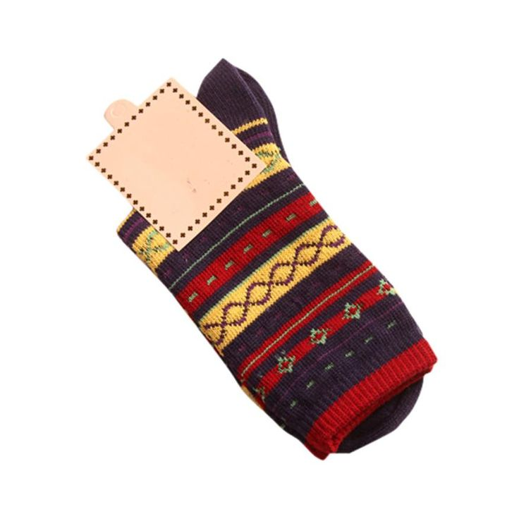 MUQGEW 2017 Hot Sale Special Offer Trendy Lovely Womens Cashmere Wool Thick Warm Socks Winter Fashion Socks Polyester  #Affiliate