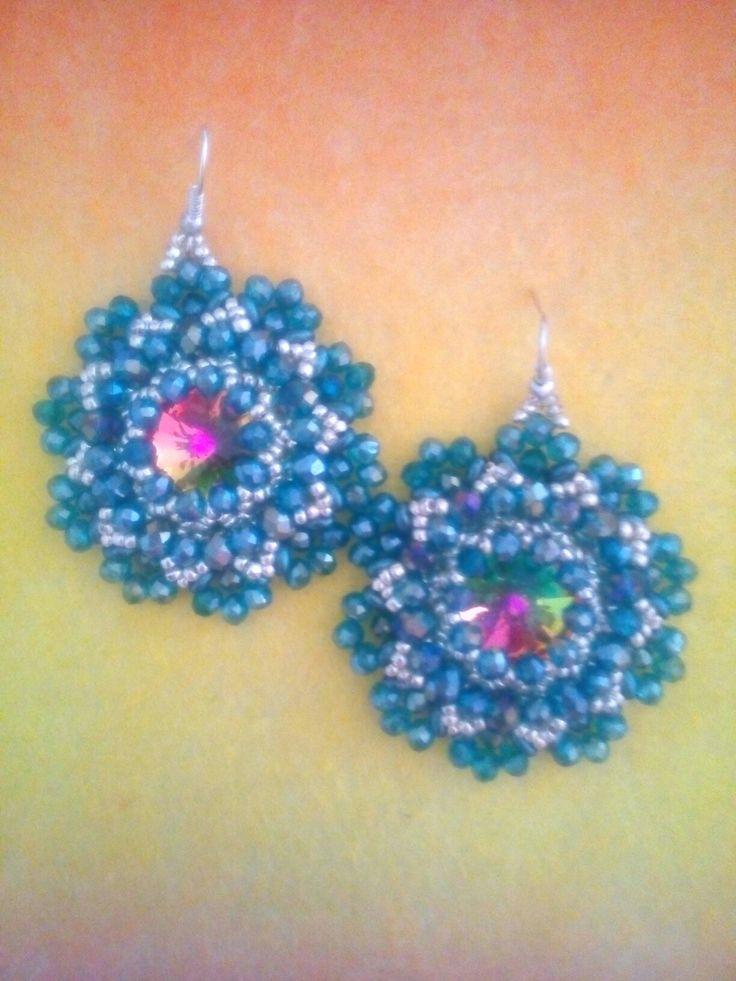 Splendore Earrings