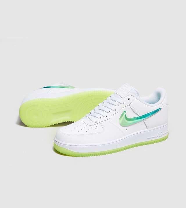 Nike Air Force 1 Premium 'Jelly' Women