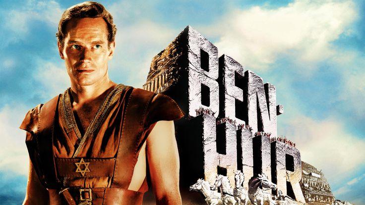 A pergunta é sincera: você sabe quem é Ben-Hur? A personagem fictícia Judah Ben-Hur, contemporânea de Jesus em Jerusalém, é um rico mercador judeu, amigo-irmão de Messala.