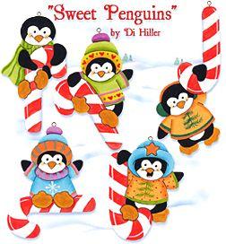 Sweet Penguins Download