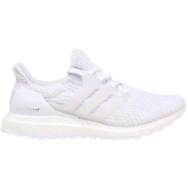 ultra boost full white AAP