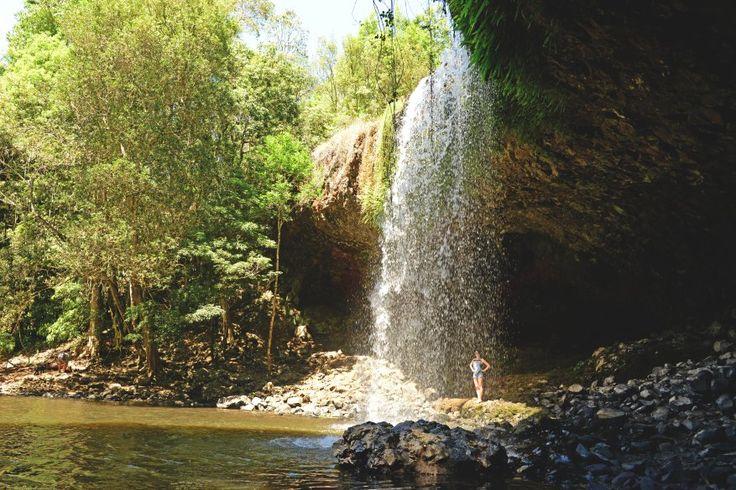 Killen Falls - Tintenbar, Australia