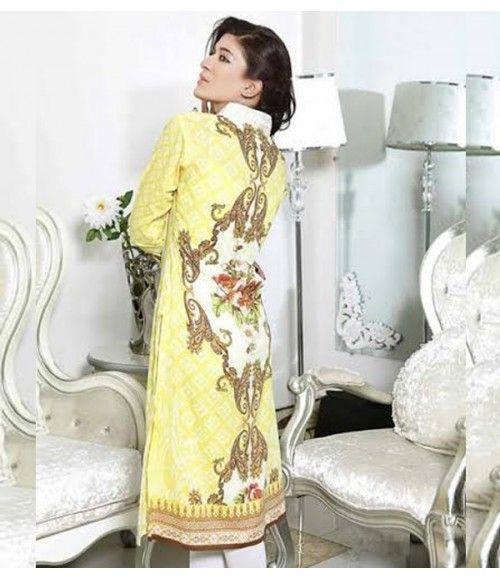Rangrasiya Embroidered Lawn Suits Vol.3 D-1047A