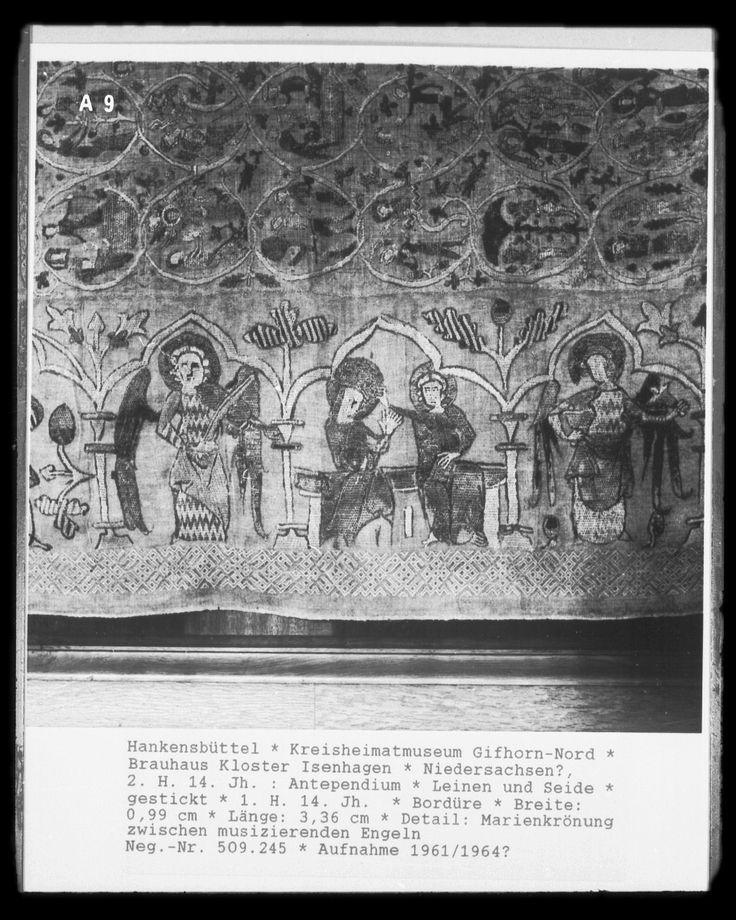 Popular AntependiumNiedersachsen Hankensb ttel Kreisheimatmuseum Gifhorn Nord Brauhaus Kloster