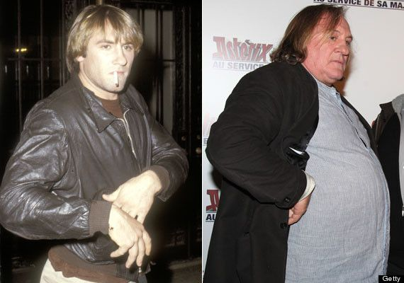 gerard depardieu asterix et obelix    I guess I'm not the only one with a new figure.....figures with age comes what???