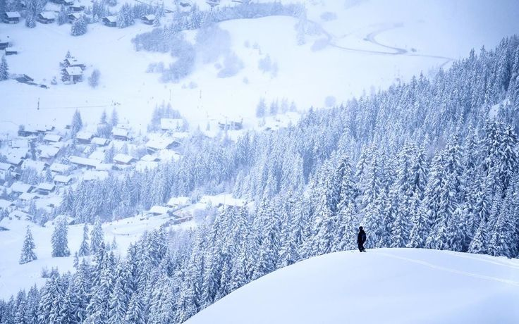 Snow reports: European ski resorts set to welcome in 2018 with more heavy snow  http://www.telegraph.co.uk/travel/ski/Ski-snow-forecast-and-reports/