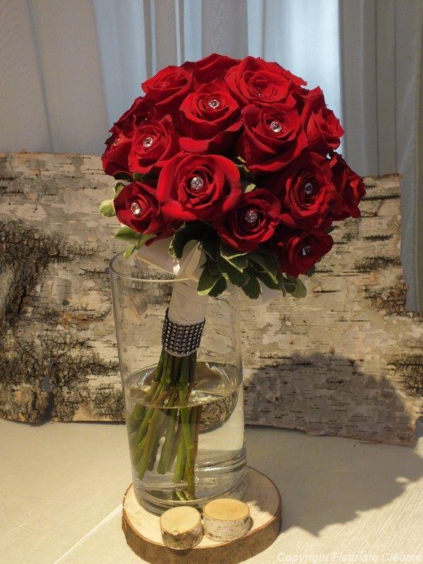 Fleur mariage, fleuriste cléome