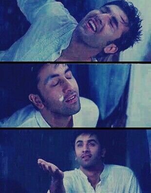 Wake up sid...love this scene