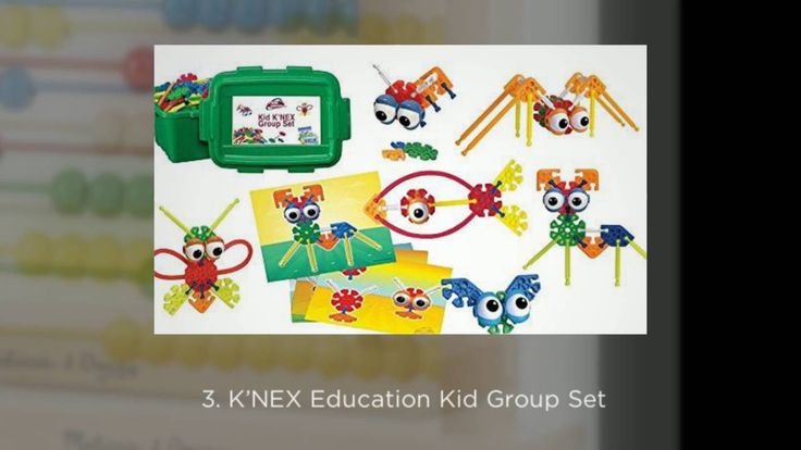 15 Best Best Educational Toys For 6 Year Old Kids 2016