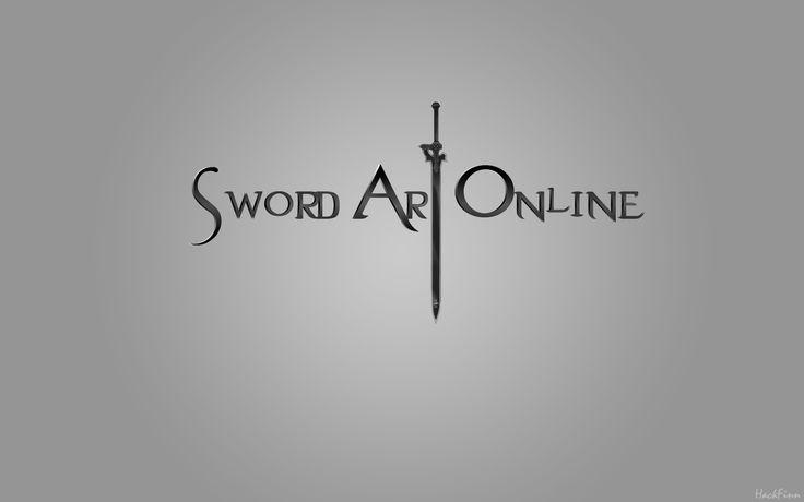 sword art online   Anime Wallpaper : Sword Art Online   Nonsense Domain