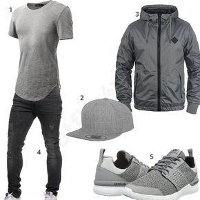 Herren-Style mit Hemoon Shirt, Flexfit Cap, Blend Matt Übergangsjacke Supra Sneakern und schwarzer Tazzio Jeans. #outfit #style #fashion #menswear #mensfashion #inspiration #shirts #weste #cloth #clothing #männermode #herrenmode #shirt #mode #styling #sneaker