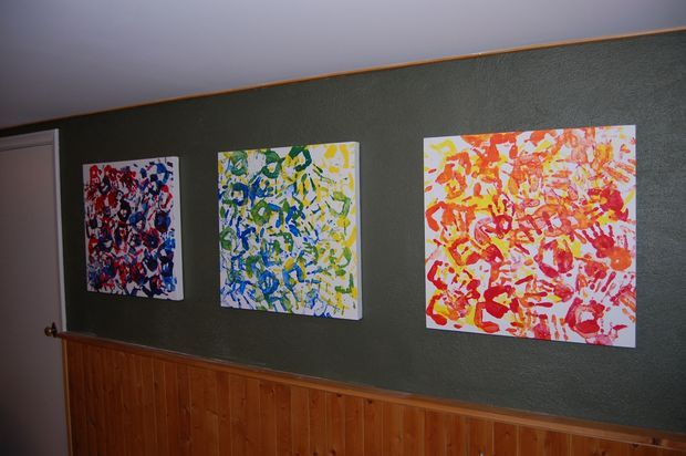Decorative Sound Absorbing Panels To Tell Music Rooms