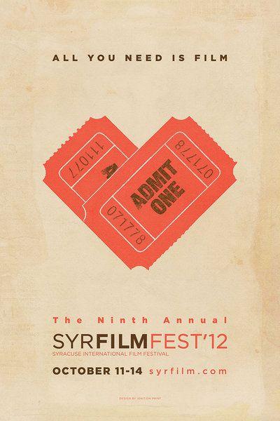 'Festival de cine de Siracusa'