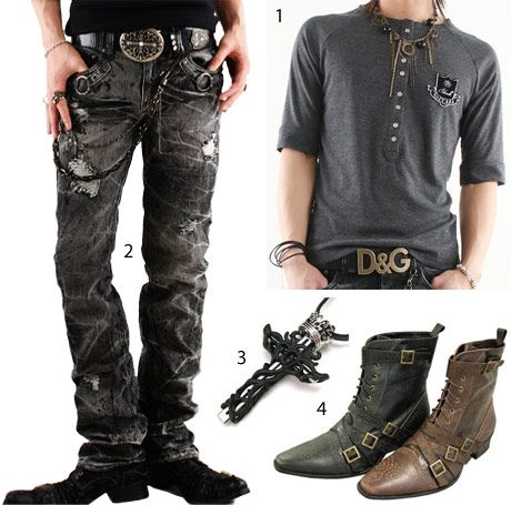 39 best images about rocker clothes on Pinterest | Rocker look ...