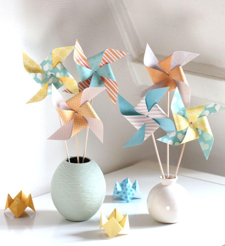 17 meilleures images propos de moulins vent sur for Accessoires decoratifs maison