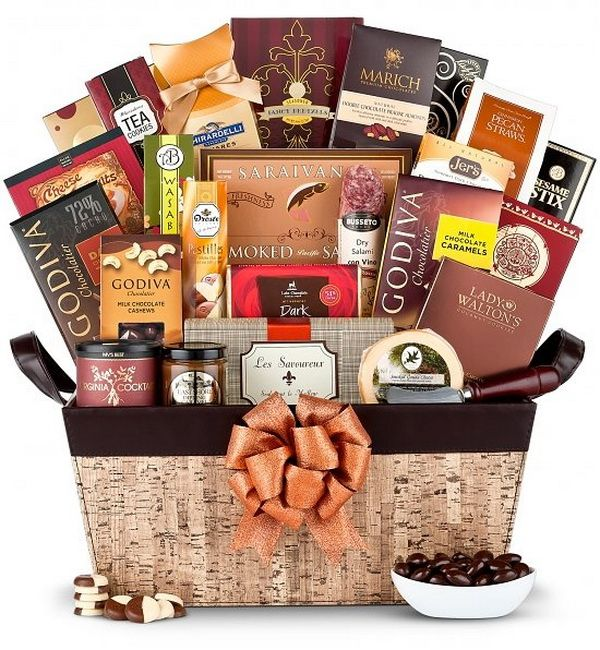 Chocolate Gift Baskets: 1000+ Ideas About Chocolate Gift Baskets On Pinterest