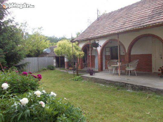 Eladó ház Kisszékelyben