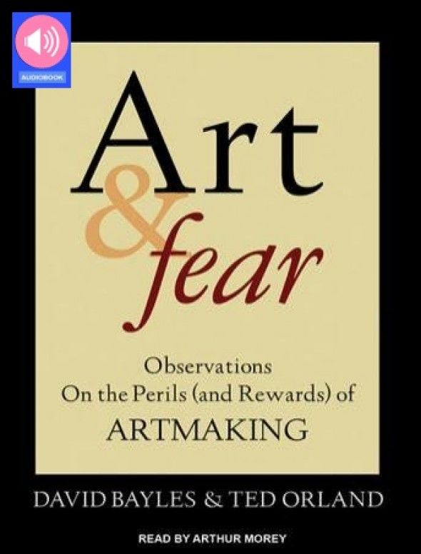 Art & Fear Pdf