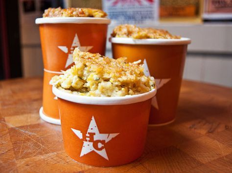 Three Dishes at Hill Country Barbecue Market - NYTimes.com.  ... I could eat that corn pudding in one setting!
