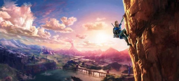 'The Legend of Zelda Breath of the Wild' release date updates Will the game have better performance in Wii U - Ecumenical News
