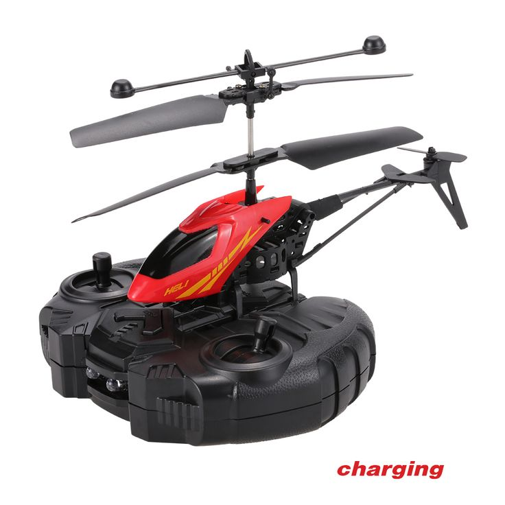 Infrared Mini Helicopter MJ901 2.5CH 901A Model Aircraft RC Drone Kids Gifts Baby ToysRadio Remote Control Mini Drone //Price: $22.02     #geek