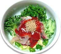Another Korean Chirashi recipeAsian Recipe, Korean Chirashi Jpg, Korean Food, Chirashi Recipe, Recipe Tuna, Korean Chirashijpg, Food Korean, Cooking Korean, Food Recipe