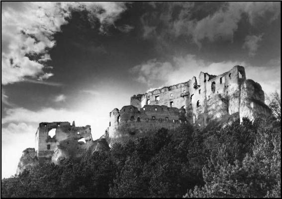 Združenie na záchranu Lietavského hradu.
