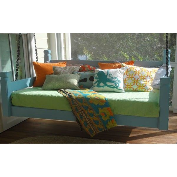 Best 17 Best Images About Porch Beds Hanging On Pinterest 400 x 300