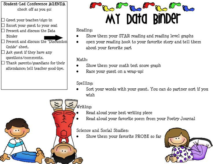 81 best Student Led Conferences images on Pinterest Students - best of invitation letter of conference