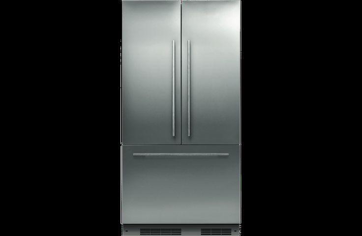 17 parasta ideaa frigo americain encastrable. Black Bedroom Furniture Sets. Home Design Ideas
