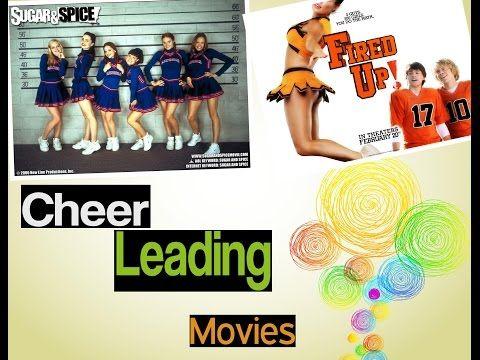 Best Cheerleading Movies - YouTube