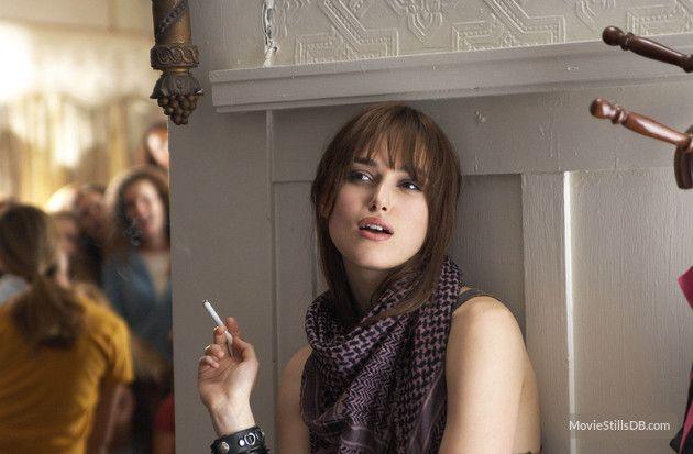 Domino (2005) Keira Knightley