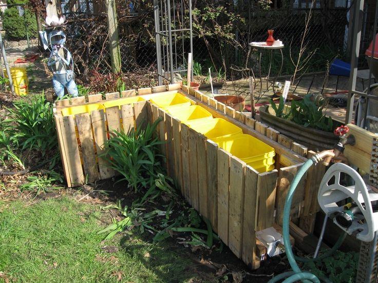 Using Cat Litter When Planting