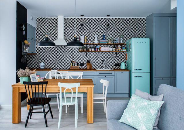 VM designblogg: Κατοικία στην Πολωνία