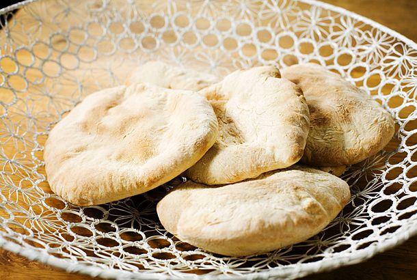 Pitabröd | Recept.nu