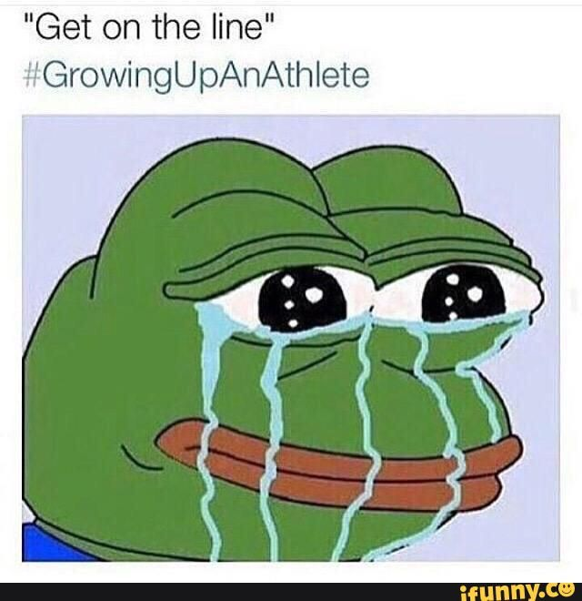 Image result for growing up an athlete