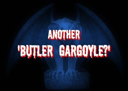 Another 'Butler Gargoyle? BORU, flying humanoids, gargoyle, Pennsylvania, Stan Gordon, unexplained phenomena, unknown entity http://www.phantomsandmonsters.com/2017/02/another-butler-gargoyle.html