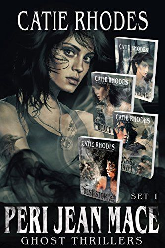 The Peri Jean Mace Ghost Thriller Series, Books 1-4: Forever Road, Black Opal, Rocks & Gravel, and Rest Stop:   <h2>The first 4 books in the Peri Jean Mace Ghost Thriller series, available for the first time in one convenient box set at big savings. <br /></h2><p>If you like Southern-fried Urban Fantasy starring a no-bull heroine, you'll love the Peri Jean Mace Ghost Thriller series. Step into a shadowy world of ghosts, curses, and murder and take a wild ride through East Texas and b...