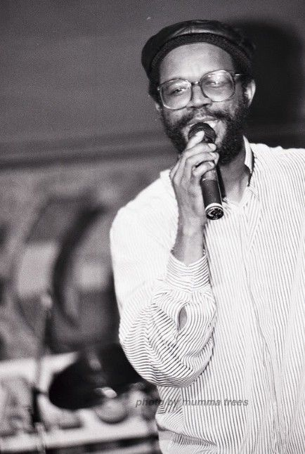 Beres Hammond - In Control