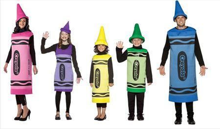 Disfraces familiares para Halloween   Blog de BabyCenter