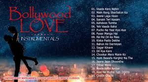 Top 20 Romantic Soft Instrumental Latest Bollywood Songs