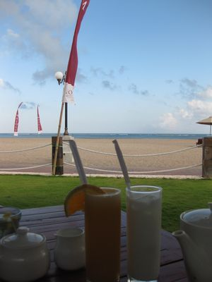 Ma Joly Restaurant