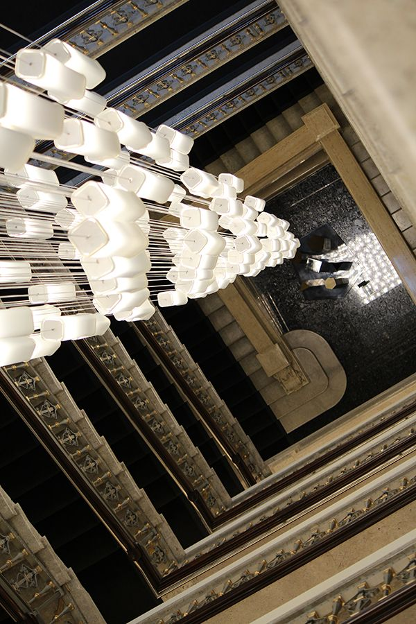 Excelsior Hotel Gallia, a Luxury Collection, Milano. #apmontaggi #bebitalia #furniture #excelsiorgallia #interior #design