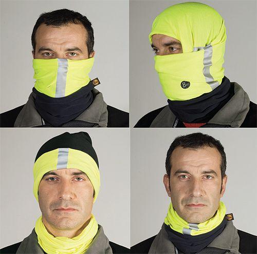 Buff Military Headwear